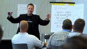 The Blue Collar Success Group Service Business Training
