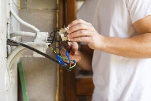 electrician business - electrical contracting business plan